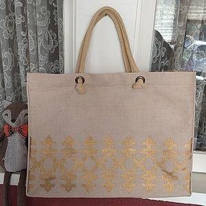 Royal Standard Collection Jute Bag Large